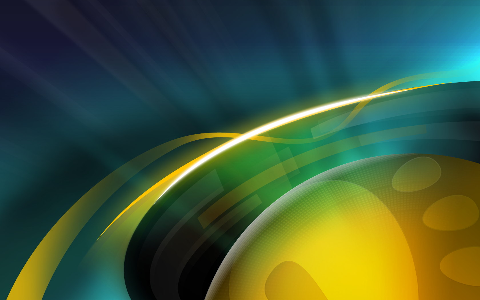 ABSTRACT-RayOfLight_1680x1050