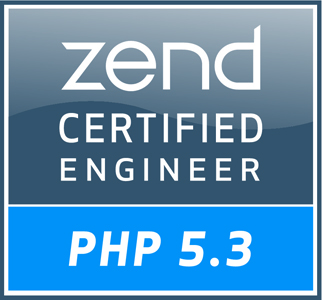 Becoming PHP 5.3 Certified
